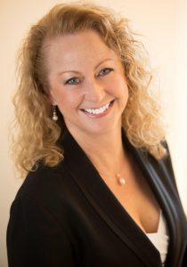 Heather J. Buchanan Ph.D. headshot